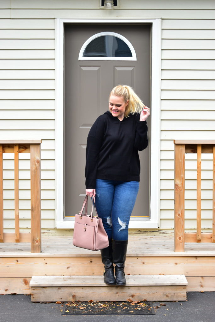 Finding Fall Favorites with Stitch Fix - How Stitch Fix Works