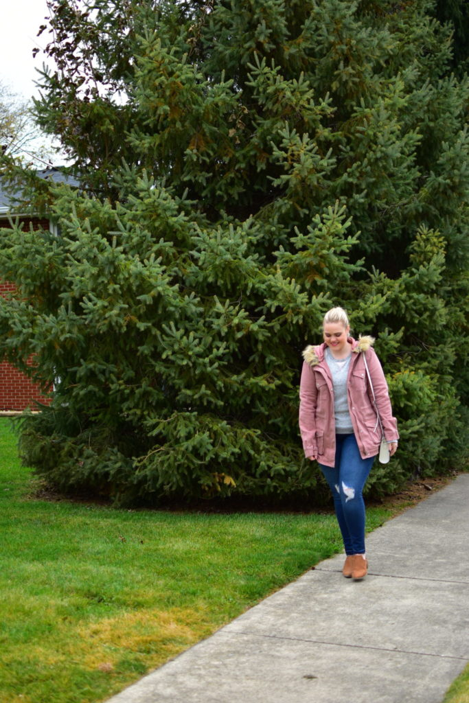 Finding Fall Favorites with Stitch Fix - Getting your best fix